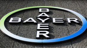 Bayer pierde más de 9% en la bolsa tras condena por el glifosato