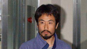 Investigan secuestro de un periodista japonés en Siria