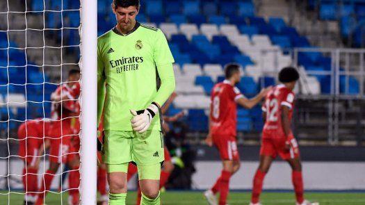 Superliga: UEFA inicia batalla contra Barca y Real Madrid