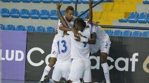 Panamá elimina a México y clasifica de ronda en Futsal