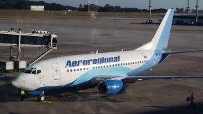 Cancillería anuncia vuelo de repatriación para panameños varados en Ecuador
