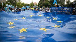La UE prepara la batalla por el poder tras contener a euroescépticos