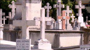 Ingreso a cementerios es limitado por tiempo y cantidad este Día de los Difuntos