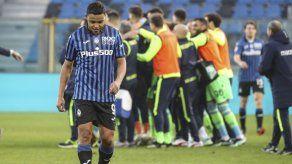 Lazio se desquita de revés en copa al vencer 3-1 a Atalanta