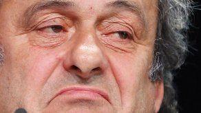 FIFA: Comité ética envía su fallo a Blatter