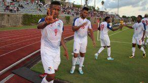 Debut y victoria de Panamá en la Liga de Naciones