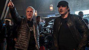 James Cameron: Con Terminator: Dark Fate hicimos una película feminista