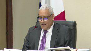 Mejía admite 58 testimonios para fase de juicio en caso de Ricardo Martinelli