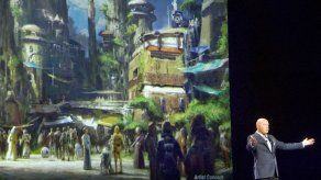 Disney: Atracciones de Star Wars abrirán en el 2019