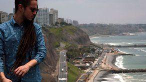Cantautor dominicano Vicente García lanza su segundo álbum A La Mar