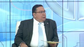 Abogado Francisco Carreira anuncia candidatura presidencial por la libre postulación