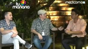 Cesar Anel Rodríguez: Rosa tiene lo necesario para quedar entre las finalistas