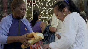 ¿Ya salió el pan? Falta de harina complica abastecimiento en Cuba