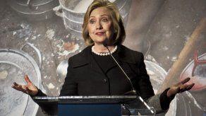 Hillary Clinton y Jeb Bush ponen a EEUU en umbral de un choque de dinastías
