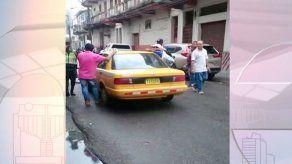 Decretan detención provisional a taxista por la supuesta sustracción de una menor en San Felipe
