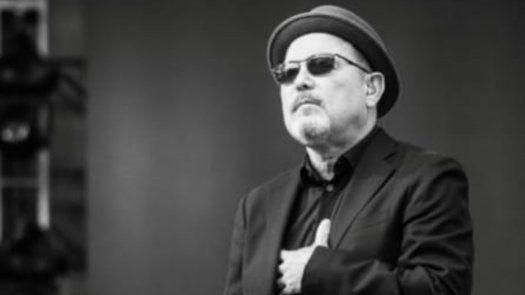 Rubén Blades se une a las personajes ilustres que hablan de la pérdida de Bruce Quinn.
