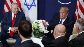 Trump encara nuevos retos a proceso de paz en Medio Oriente