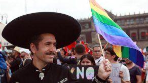 Aprueban matrimonio igualitario en el estado mexicano de Oaxaca