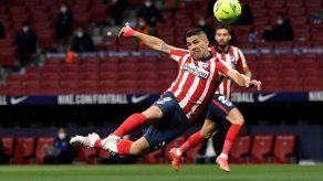 Atlético de Madrid va por primer título de LaLiga en 7 años