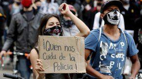 Juez ordena detención de dos policías por muerte violenta de hombre en Bogotá