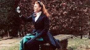 La duquesa de York publica su primera novela para adultos