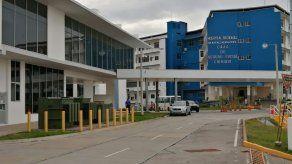 CSS denuncia incidente ante el Ministerio Público entre paciente y trabajador del Hospital Dr. Rafael Hernández