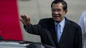 Corte Suprema de Camboya disuelve el principal partido de la oposición