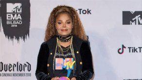 Janet Jackson recibe energía e inspiración de su hijo Eissa