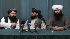 Talibán promete reacción si EEUU no se retira de Afganistán