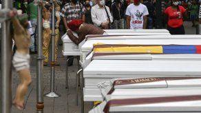 En Colombia se cometieron en 2020 el doble de masacres que en 2019