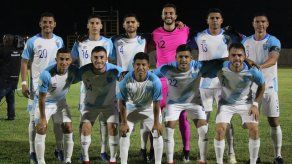 Guatemala vence 5-0 a Anguila en Liga de Naciones de la Concacaf