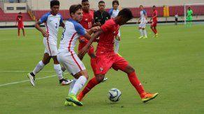Selección sub-17 lista para Torneo Internacional de las Américas