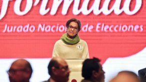 Deniegan libertad a exalcaldesa de Lima que teme contraer COVID-19