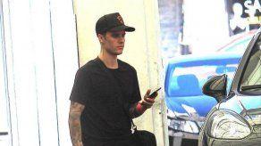 Justin Bieber invita a una ex a su boda y no es Selena Gomez