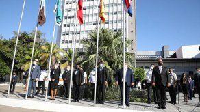 Asamblea Nacional instala la segunda legislatura del segundo período de sesiones ordinarias