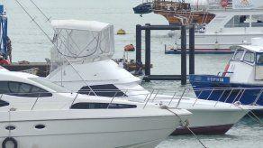 AMP autoriza salida de yates desde marinas