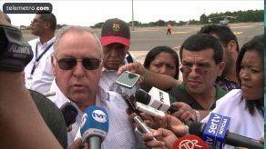 Alberto Vallarino no ve posible alianza entre el Panameñismo y el PRD