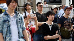 Más del 40% de los solteros menores de 34 años en Japón son vírgenes