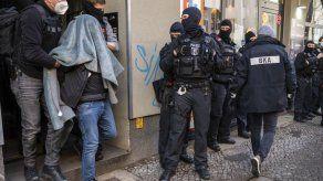 Alemania lanza operativo contra dos mafias familiares