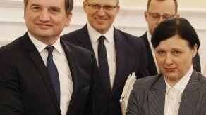 UE: Rusia y China usan guerra digital contra las democracias