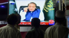 Primer ministro paquistaní dice que dimitirá si hay delito en sus sociedades