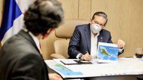 Presidente Cortizo instruye agilizar estrategias para reactivación del turismo