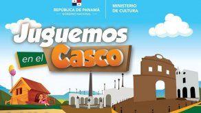 Juguemos en el Casco