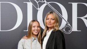 Así es la única hija de Kate Moss: la nueva promesa de la pasarela