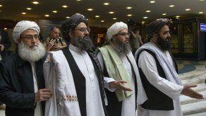 Talibanes quieren pacto con EEUU; algunos tienen más prisa