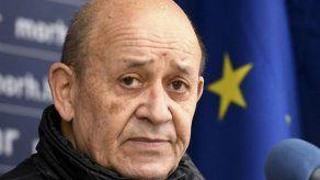 París anuncia una resolución contra Irán a presentar al OIEA