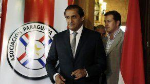 Chilavert: Ramón Díaz no es el técnico que Paraguay necesita