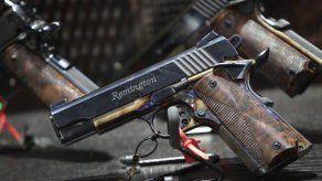 Brawerman: prohibición de importar armas atenta contra la seguridad de la familia