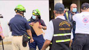 Ministerio Público inicia investigación tras explosión en edificio Mystic Tower