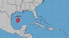 Se forman tormentas Alfa y Beta